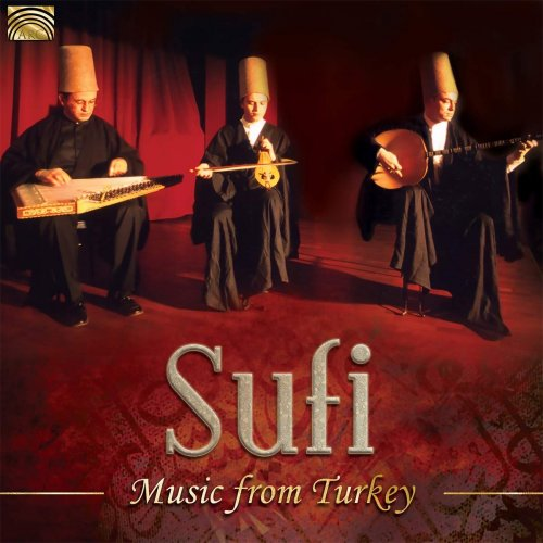 Sufi - Music From Turkey