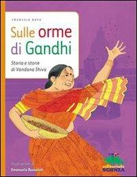 Sulle Orme di Gandhi (eBook)