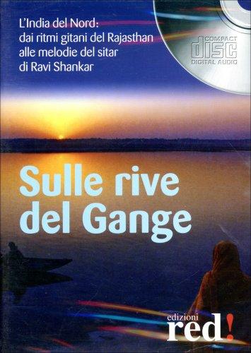 Sulle Rive del Gange - CD
