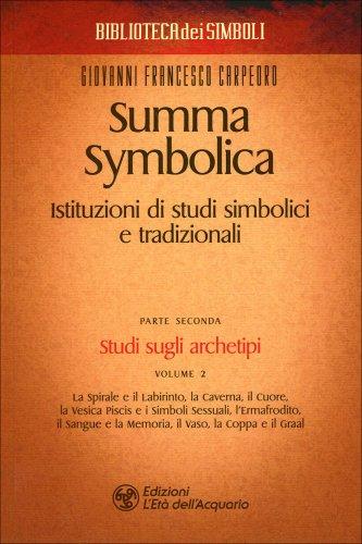 Summa Symbolica - Parte Seconda - Vol. 2