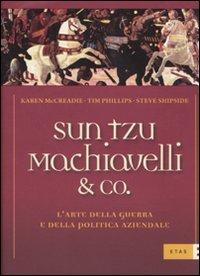 Sun Tzu, Machiavelli & Co.