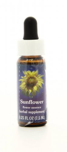 Sunflower Essenze Californiane