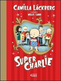 Super Charlie!