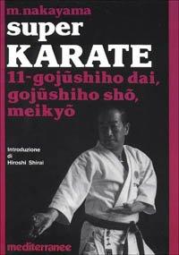 Super Karate 11