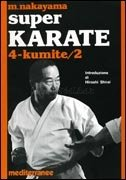 Super Karate 4