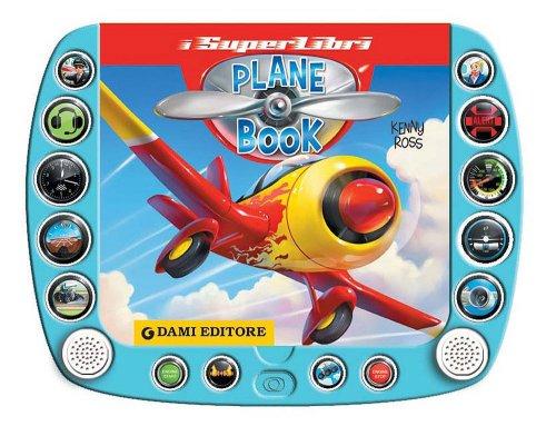 I SuperLibri - Plane Book
