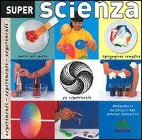 Super Scienza