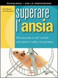Superare l'Ansia (eBook)