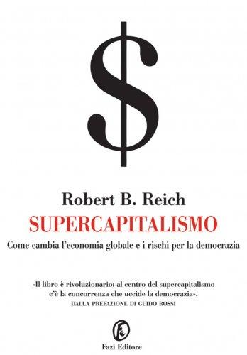 Supercapitalismo (eBook)