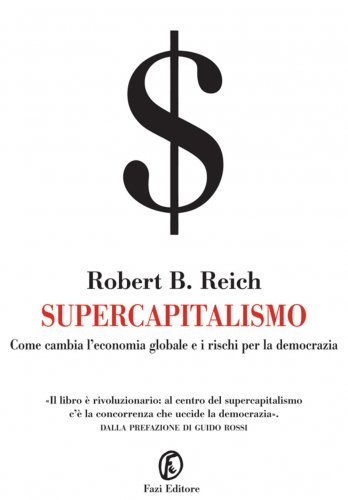 Supercapitalismo (eBook)