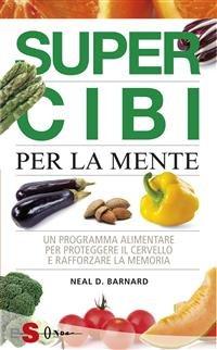 Super Cibi per la Mente (eBook)