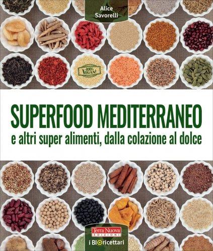 Superfood Mediterraneo