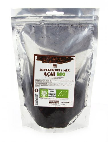Superfruits Mix Acai Bio