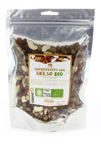 Superfruits Mix Gelso Bio