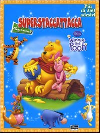 Superstaccattacca Special. Winnie The Pooh