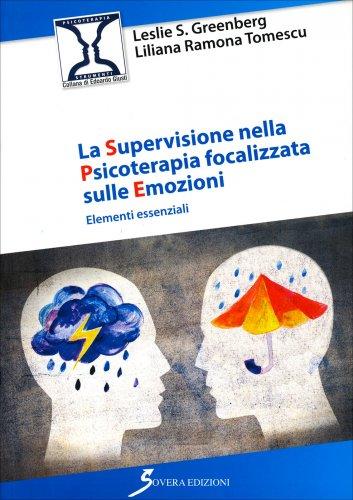 La Supervisione nella Psicoterapia Focalizzata sulle Emozioni