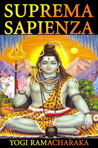 Suprema Sapienza (eBook)