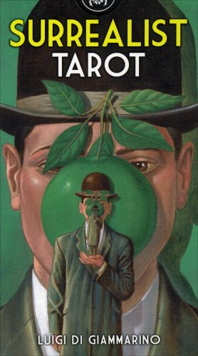 Surrealist Tarot - Tarocchi Surrealisti