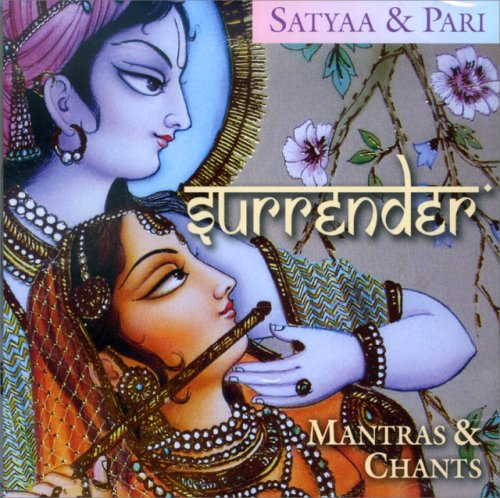 Surrender - Mantras & Chants