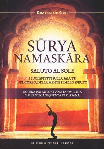 Surya Namaskara - Saluto al Sole