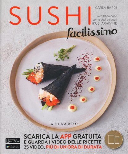 Sushi Facilissimo