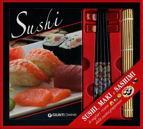 Sushi, Maki e Sashimi