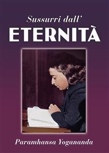 Sussurri dall'Eternità (eBook)