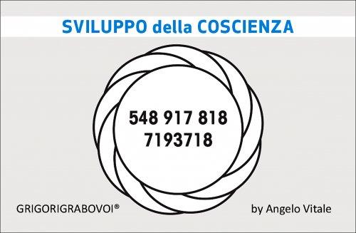 Tessera Radionica 60 - Sviluppo della Coscienza
