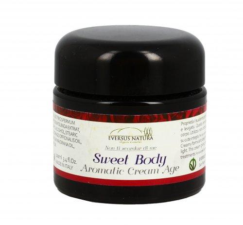 Crema Corpo - Sweet Body Cream Age