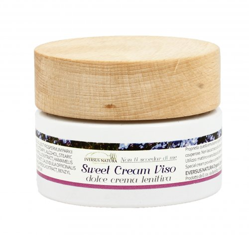 Crema Viso Lenitiva - Sweet Cream