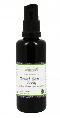Siero Corpo - Sweet Serum Body