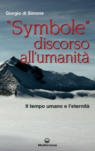 Symbole - Discorso all'Umanità (eBook)