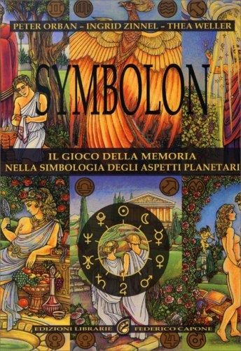 Symbolon - Con Mazzo di 78 Carte