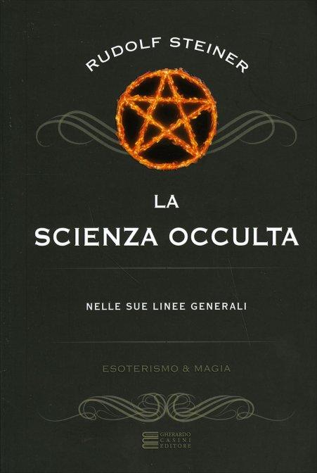 """Risultati immagini per """"La Scienza Occulta"""" di Rudolf Steiner"""