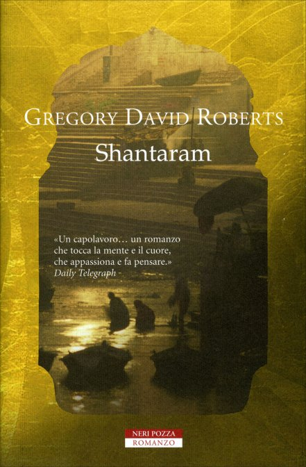 Shantaram di Greg David Roberts