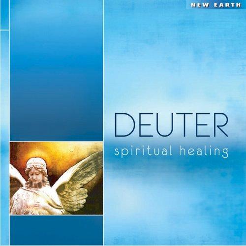 Spiritual Healing - Deuter - CD Musica Rilassante