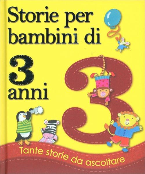 Storie per bambini di 3 anni di melanie joyce - Racconti biblici per bambini gratis ...