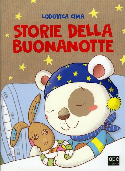 Molto Storie della Buonanotte - Libro di Lodovica Cima UQ93