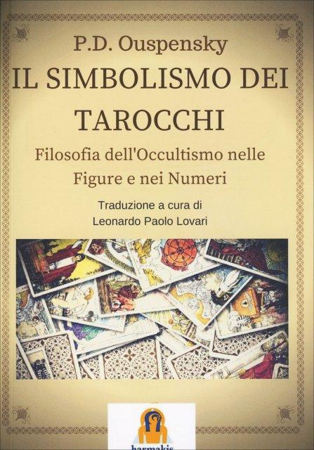 Il Simbolismo dei Tarocchi - Ouspensky - Libro