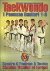 Taekwondo - I Poomsae Basilari 1-8