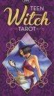 Witchy Tarot - Tarocchi