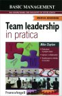 Team Leadership in Pratica