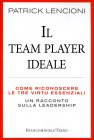 Il Team Player Ideale