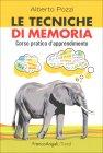 Le Tecniche di Memoria