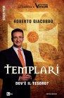 Templari - Dov'è il Tesoro? (eBook)