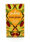 Tisana Pukka - Three Ginger