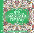 I Tuoi Indimenticabili Mandala da Colorare e Regalare - 30 Cartoline