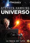 UNIVERSO - LA TEORIA DEL TUTTO di Stephen Hawking