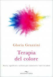 TERAPIA DEL COLORE di Gloria Grazzini