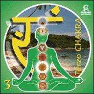 TERZO CHAKRA Rafforzare la volontà, la sicurezza in se stessi, la capacità di affrontare ogni situazione risvegliando il terzo chakra di Nirodh Fortini